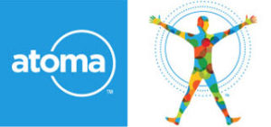 Atoma logo