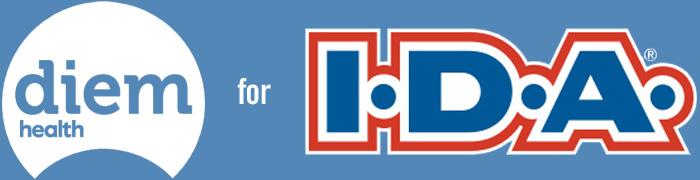Diem IDA logo