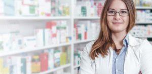 Pharmacist in Peterborough